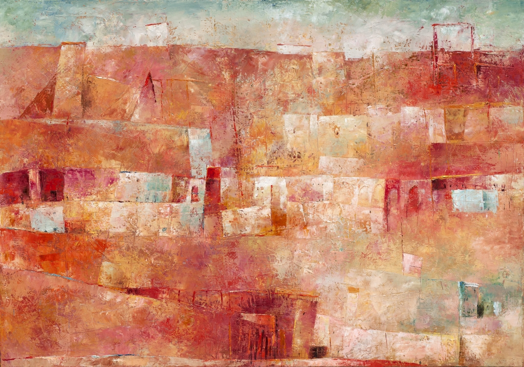 golden city-hst-105x150cm