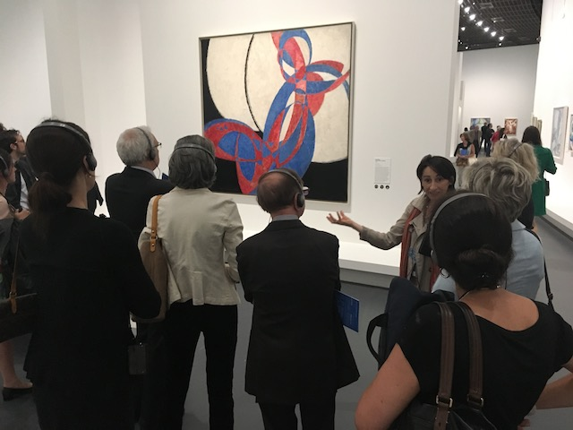 « Kupka, pionnier de l'abstraction » – Grand Palais